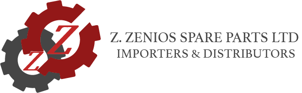 Zenios Spare Parts